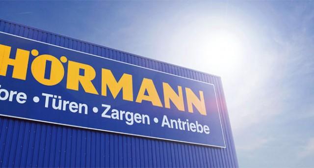 29e9853387 Bond Hörmann, per investire in porte e sicurezza