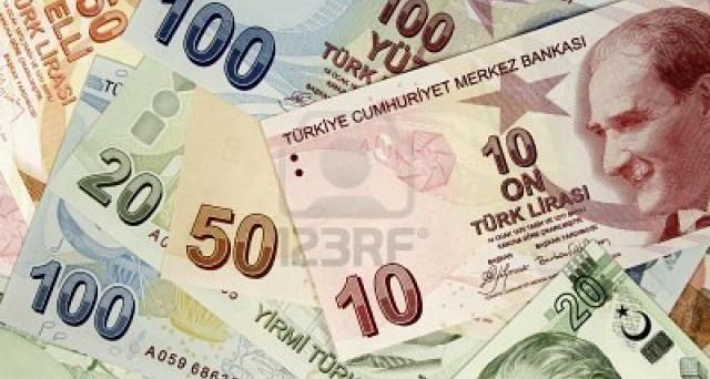 I bond BEI zero coupon in lire turche (XS1388868165) offrono rendimenti elevati. Attenzione al cambio