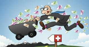 Come far rientrare i capitali dalla Svizzera con lo sconto_h_partb