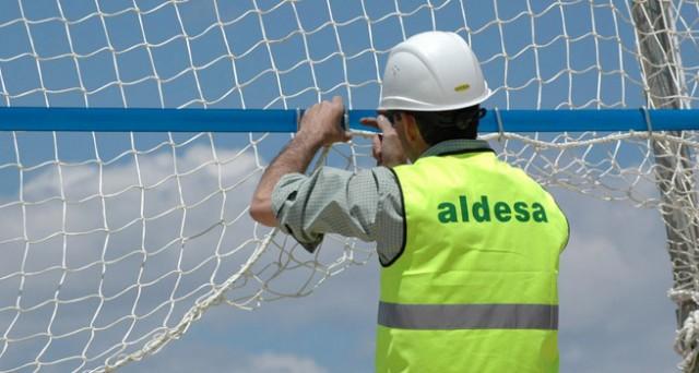 Bond Aldesa Financial Services,  garantito, con cedola del 7,25% per sette anni (XS1028959838). Per gli analisti, i rischi sono bassi