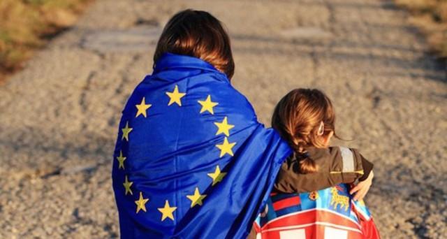 hrvatska eu croazia unione europea