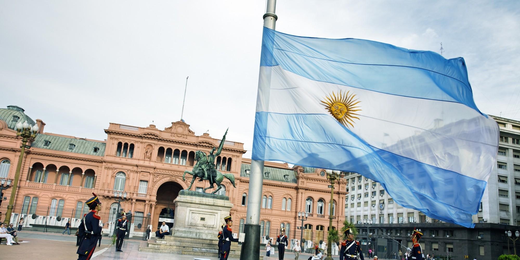 Argentina nuovo presidente liberale volano i bond for Casa argentina