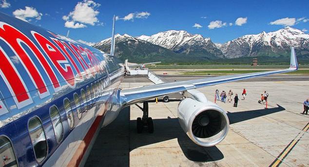 Le obbligazioni della compagnia aerea USA offrono una cedola fissa generosa per cinque anni. Conti e traffico record nel 2013