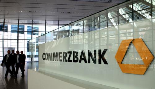 Commerzbank lancia covered bond per un miliardo di euro for Nuovi prestiti immobiliari