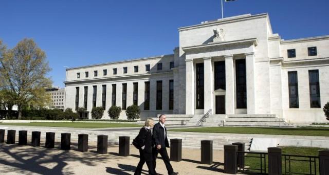 Secondo il Wall Street Journal, dopo il rialzo dei tassi atteso per oggi, ci saranno altri cinque incrementi del costo del denaro nei prossimi due anni