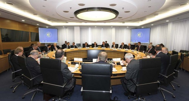 Mercati fermi e spread Btp Bund al palo in attesa della riunione della Bce. Draghi parlerà di estensione del quantitative easing