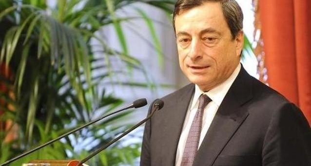 La Bce conferma che intende effettuare acquisti di bond, all'attuale ritmo mensile di 30 miliardi di euro, sino alla fine di settembre 2018