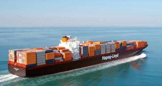 Obbligazioni Hapag-Lloyd 9,75% 2018 (USD33048AA36) più sicure dopo l'accordo con  United Arab Shipping