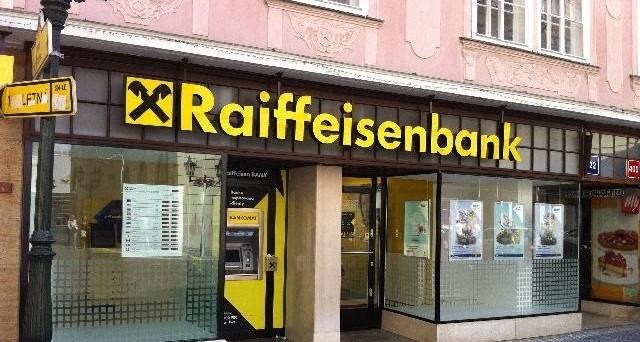 Le sanzioni imposte alla Russia fanno tremare i conti del gruppo bancario austriaco. Persi 1,7 miliardi in Ucraina nel terzo trimestre. Volano i rendimenti dei bond (BBB-)