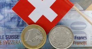 Il titolo della banca russa va a rimborso fra pochi mesi. La valuta rosso crociata verso la parità con l'euro dopo la decisone della BNS