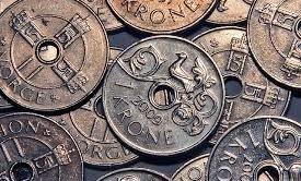 Bond BEI (AAA) in corone rendono 1,80% e il cambio è ai minimi degli ultimi cinque anni. Atteso un taglio dei tassi a breve