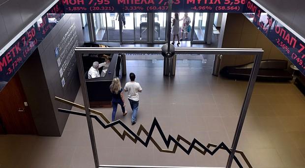 I titoli di stato sono stati sospesi sine die dalle contrattazioni sul MOT. Il provvedimento è stato adottato da Borsa Italiana