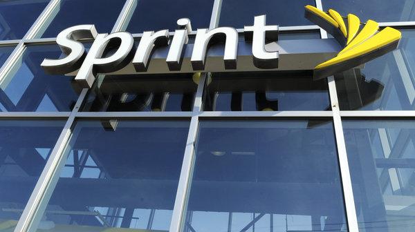 Sprint è il terzo operatore di telecomunicazioni degli Stati Uniti, ma la concorrenza feroce mette pressione ai prezzi di bond e azioni