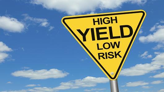 bond high yield