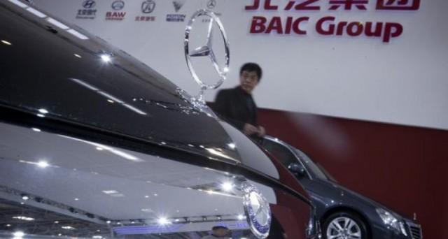 Beijing Automotive Group ha prezzato obbligazioni per 500 milioni di euro. Rendimento 1,90% e rating elevato