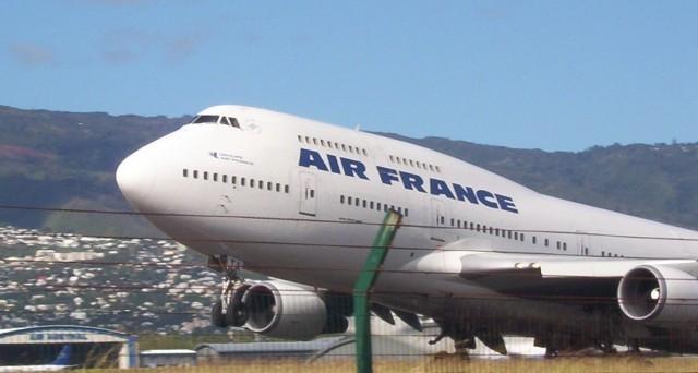 L'offerta riguarda bond subordinati perpetui Air France-Klm, emessi nel 2015 e con una prima opzione di pagamento fissata per il 2020.