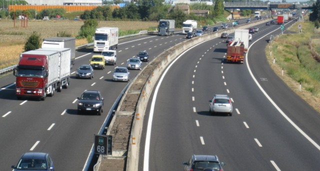 L'obbligazione Autostrade per l'Italia (Atlantia) rende l'1,9% e scade nel 2029