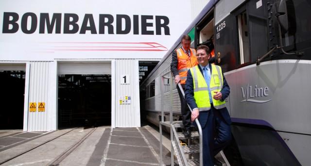 Il Canada presterà 350 milioni a Bombardier. Previsto anche lo scorporo della divisione ferroviaria e la quotazione in borsa