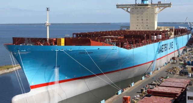 Emissione in due tranche per la multinazionale danese del trasporto container. Il rendimento in dollari è migliore di quello in euro