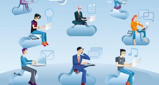 Le obbligazioni della cloud company sono state sottoscritte da investitori qualificati. Ritmi di crescita elevati