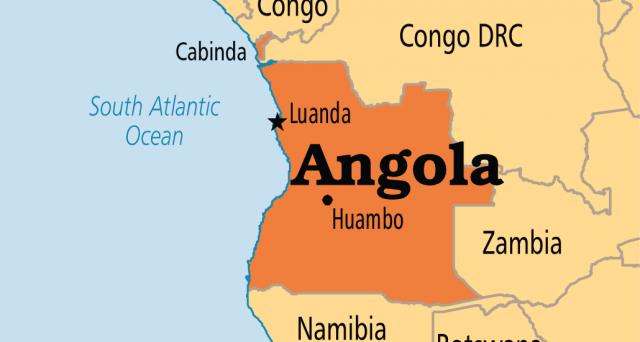 Angola colloca obbligazioni high yield per 1,5 miliardi di dollari (XS1318576086). Caratteristiche e analisi del paese