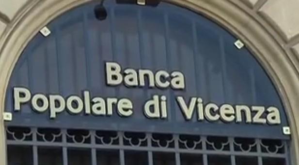 Banca Popolare di Vicenza collocamento bond garantito