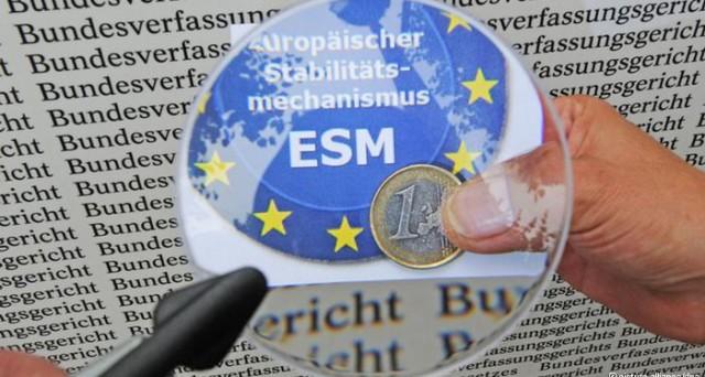 Il Meccanismo europeo di stabilita' ha incaricato le banche per l'emissione di bond esistenti con scadenza a novembre 2036