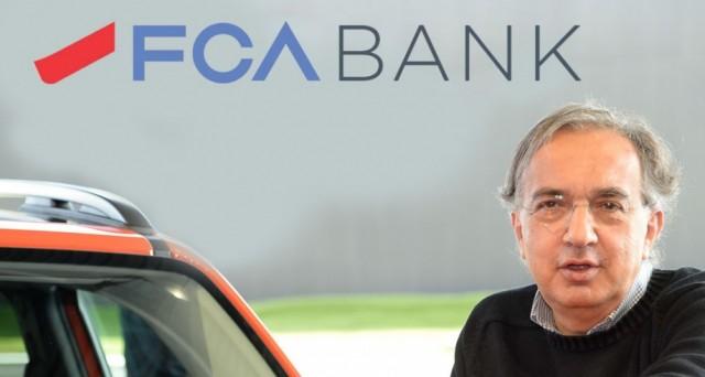 Fca Bank (gruppo FCA) ha collocato un bond senior da 800 milioni di euro. Durata 4 anni e cedola 1% (XS1598835822)