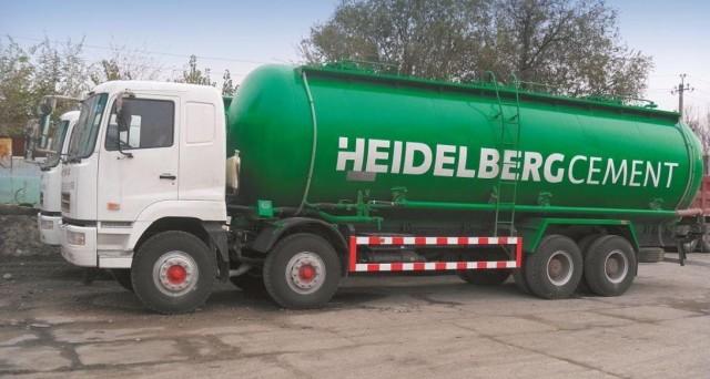 L'obbligazione senior heildebergerCement 2028 (XS1425274484) è quotata alla borsa di Francoforte e negoziabile per 1.000 euro