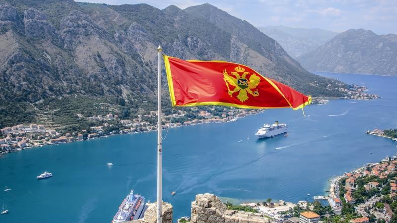 montenegro emette bond con rendimento 6