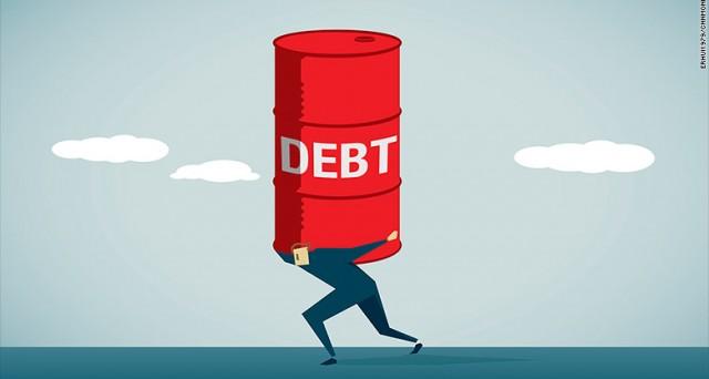 Salgono a 50 miliardi di dollari i crediti andati in fumo delle aziende (default) da inizio anno. Il trend è destinato a salire