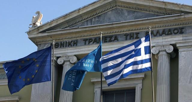 Rendimento bond greci in ribasso su sblocco aiuti per 11 miliardi di euro. I soldi serviranno per pagare bond e cedole