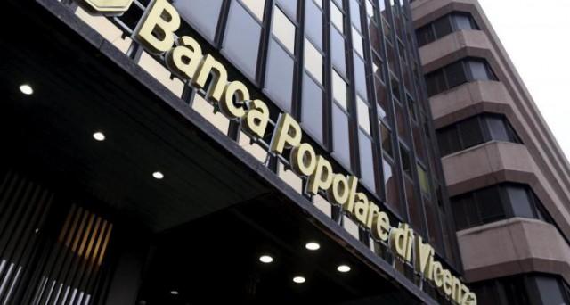 La Bce propone 35 milioni di multa a Bpvi per bilanci gonfiati. Gli obbligazionisti avevano diritto di saperlo