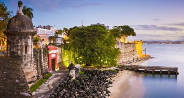 Porto Rico è considerata la Grecia dei Caraibi ed è nuovamente alle corde col rimborso di debiti in scadenza per 400 milioni