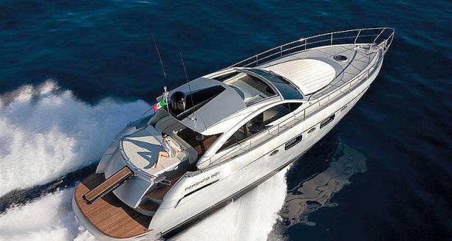 Le obbligazioni Yachtline 1618 (IT0005188716, IT0005188708) sono negoziabili su ExtraMOT Pro per tagli da 50.000 euro. Caratteristiche