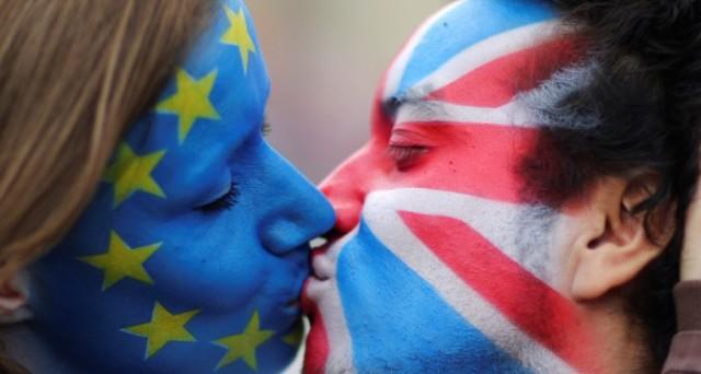Brexit, la Gran Bretagna esce dalla Ue