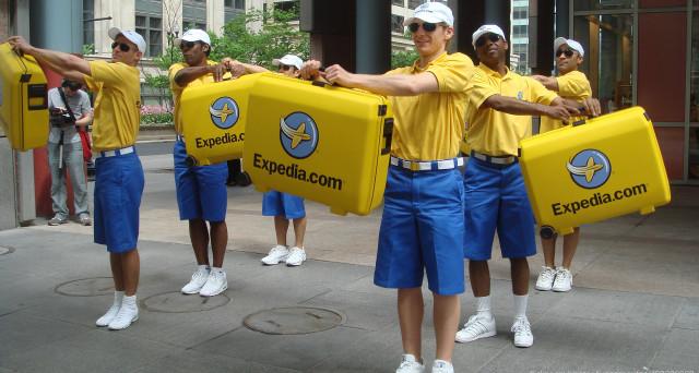 Le obbligazioni Expedia (USU3010DAE05) offrono buoni rendimenti per 10 anni. Taglio minimo, 2.000 Usd