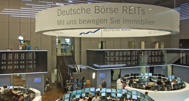 Andamento del Bund condizionato da riforma fiscale USA. Volumi bassi e poco interesse per le aste tedesche e francesi di questa settimana