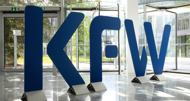 Il bond KFW 1,25% da 2 miliardi di euro (DE000A168Y48 ) è da oggi negoziabile anche sul MOT per tagli da 1.000
