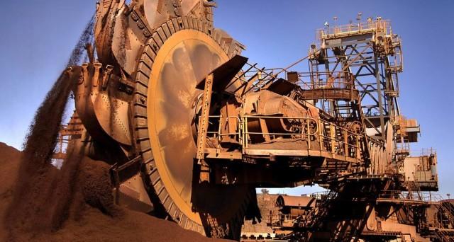 Rio Tinto ridurrà debito con riacquisto bond per 2,25 miliardi di dollari