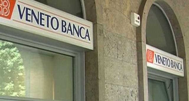 Le obbligazioni Veneto Banca 9,50% 2025 (XS1327514045) rendono il 15% dopo valutazione negativa analisti