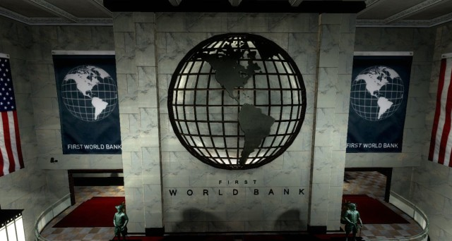 Il bond World Bank 2026 a tasso misto in dollari USA (XS1410230806) è negoziabile per importi di 2.000 Usd