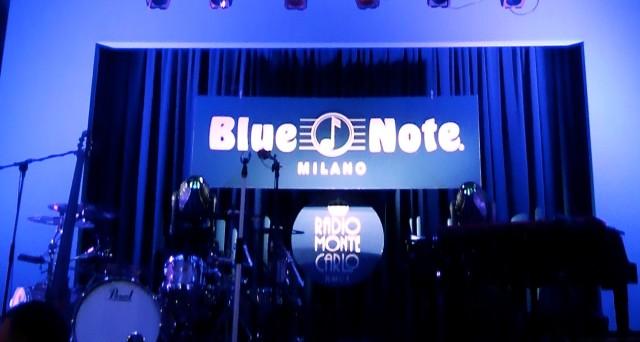 bond Blue Note