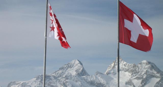 Le obbligazioni svizzere con scadenza 2064 sono finite sotto zero. E per il mercato la corsa non è finita