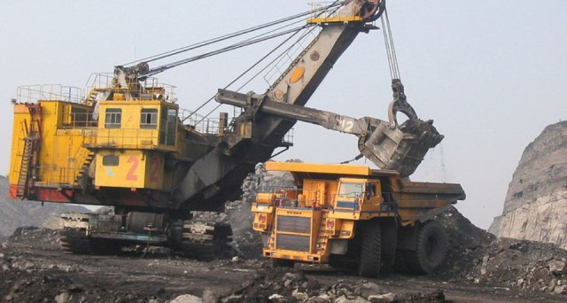 La società mineraria ha perso 6,39 miliardi nel 2016, ma le obbligazioni Bhp Billiton sono salite del 25%