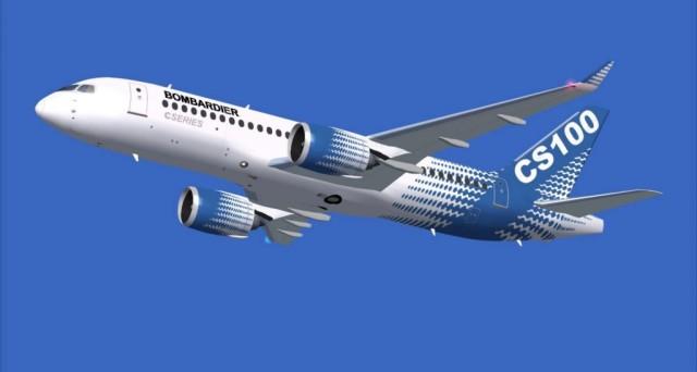 Grazie al lancio del nuovo CS 100 e alla ripresa della domanda di voli, i bond Bombardier sono tornati interessanti