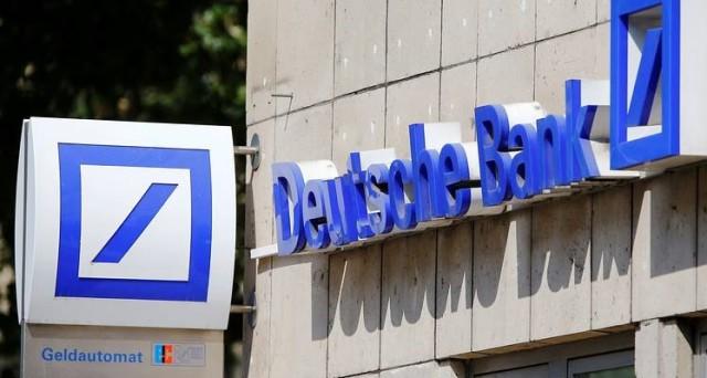 Le obbligazioni subordinate Deutche Bank 2,75% 2025 (DE000DB7XJJ2) sono tornate vicino al prezzo di collocamento