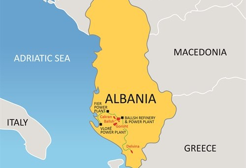 Scendono i rendimenti dei bond Albania 2020 su prospettive di crescita del Pil e miglioramento del quadro economico del Paese