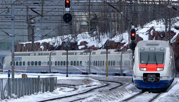 Le obbligazioni internazionali delle ferrovie russe RZD sono negoziabili in euro, dollari e rubli. Tutti i dettagli