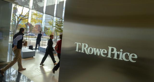 T.Rowe Price ha raccolto più di 47 miliardi di dollari l'anno scorso in gestioni azionarie e obbligazionarie che hanno battuto le medie di mercato